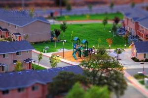 A Place To Play by FreeSpiritFotography