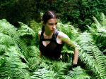 Lara Croft - Welcome to the jungle by TanyaCroft