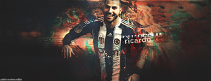 Ricardo Quaresma by PatrickeR