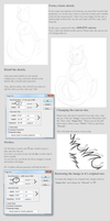 INKING TUTORIAL by lio-ns
