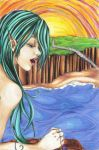 Siren's Song by Liralith