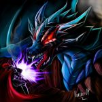 Dragon by ArchiveN