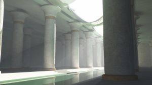 Arnak Temple 2 by GiulioDesign94