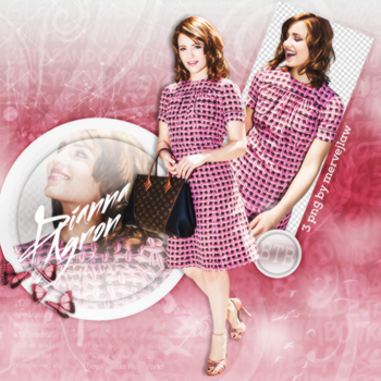 Dianna Agron Png Pack by flawlessjlaw