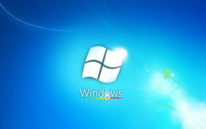 Windows 8 Aero Wallpaper . by CianDesign