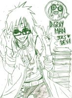 DGM - Glasses Edition by dayylie