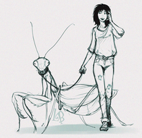 Bogomol Boris by LiaBatman
