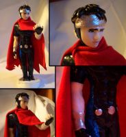 Wiccan - miniature by Autumn-Sacura