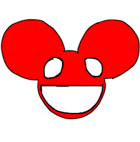 DeadMau5 by joker-the-hedgehog