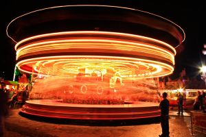 Life's a Carousel by Hendo1991