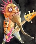 Punk by SalvianoRodrigues