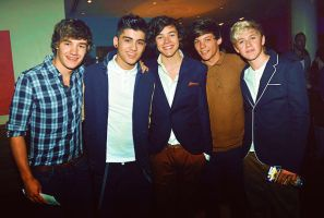 one direction 1 by betweenyourwings