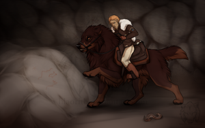 Spelunking: Watch Out! by Hlaorith