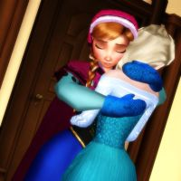 I love you, Elsa. by Simmeh