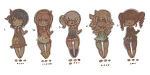 [ USD - POINT adopts ] set 1 [ CLOSED ] by Burscutum