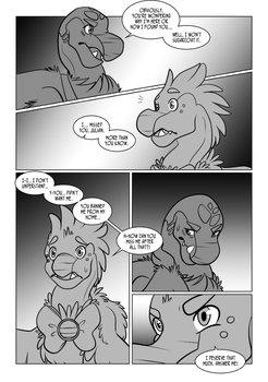 Why?? - P.2 by SassCannon