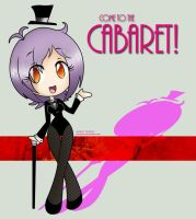 .come to the cabaret. by morphin
