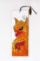 Bookmark - Goldy-Gry by Goldy--Gry