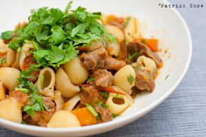 Ragu alla bolognese 1 by patchow