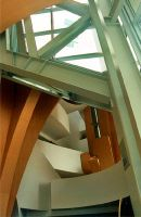 disney concert hall pic 4 by 000nevermore000