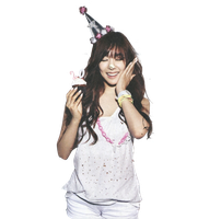Tiffany (SNSD) png [render] by kpoprender