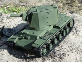KV-2 1 by BHAAD