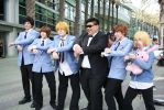 Oppa Ouran Style by LSCosplay
