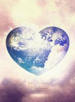 Heartless World by LakoDesigns