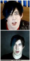 Josh Ramsay Collage by hack3
