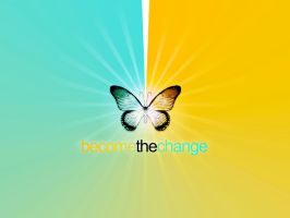 becomeTHEchange WP by insaneone