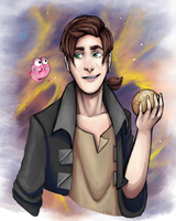*Scroop voice* CABIN BOY by Slothiitron