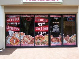 top pizza signs by aarana9