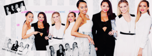 Little Mix by has2000