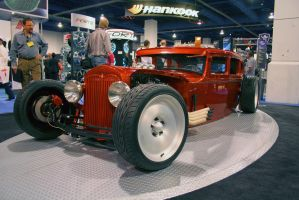 vinces rat rod 1 by SurfaceNick