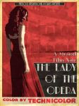 The Lady Of The Opera by FrenchGentleman