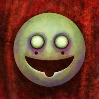 Undead-Grin by Felix-Flam