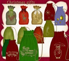 Christmas gifts by roula33