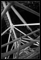 London Eye III by jMii