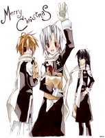 Merry_ChriStmaS-DGM *EDIT* by mixed-blessing