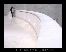 The British Museum. by sonicpixel