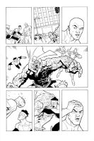 Invincible17, Page15 by RyanOttley