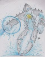 Xerath The Magus Ascendant by Dragon-Wish