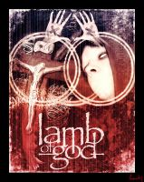 Lamb Of God by Morrtis
