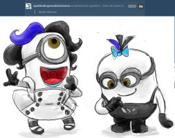 Spg Prompt Walterminions by jameson9101322