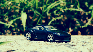 Porsche 911 GT2 Four 01 by atLevel1Alt