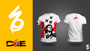 CHE T-Shirt by waelswid