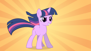 Twilight Sparkle Vector by pokerface3699