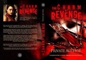 The Charm of Revenge book cover prev1 by Sidiuss