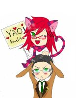 Yaoi Fanclub by anko86