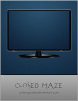 Closed Maze by Untergunter
